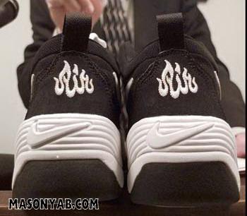 کفش ضد اسلامی